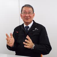 《トップINTER VIEW》東都クリエート  池田聡社長、カリスマ社長の後任に抜擢