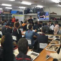 BJK、来月5周年記念大会を開催