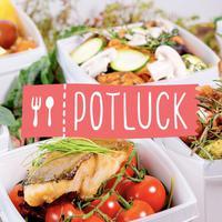 《SharingEconomy》月額制ランチテイクアウト「POTLUCK」、 飲食店と顧客の関係を再構築