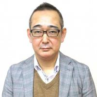 市場で「振り師」としても活躍~交友録(83)マルク 佐々木正明氏~