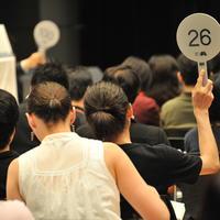 Shinwa Auction、美術品オークションを運営