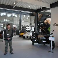 福田モーター商会、新木場に新店舗をオープン
