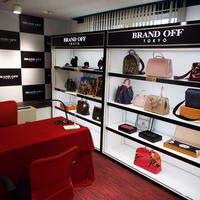 ブランドオフ、銀座社屋に卸売ショールームを開設