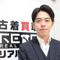 《仕事ができる人の1日》リアルクローズ渋谷店、柴 峻平さん