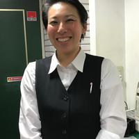 温厚なまとめ役タイプ仲間と結婚式の司会担当~交友録(89)さのや  菊池淳子氏~
