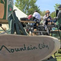 タナクロ、催事でキャンプ用品買取販売 地方で新規顧客開拓