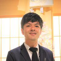 《仕事ができる人の1日》KOMEHYO、名古屋本店きもの館責任者 坂本 直樹さん
