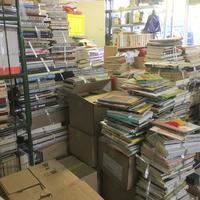 東京書房、開業70年の古本買取店が閉店 事務所と統合し営業継続