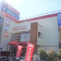 ワットマン、タイに400坪大型店 今期2店を計画