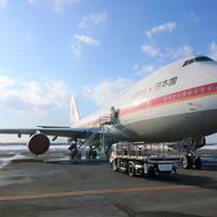 エンビプロHD、航空機のリユースに参入 欧米企業に技術で対抗