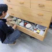 廃棄物収集の武松商事、中古家具輸出に本腰 40ftコンテナ、月4〜5本輸送