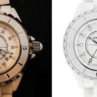 《ブランド時計真贋 Case.90》シャネル J12 H1628