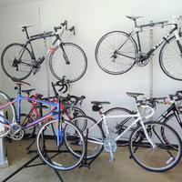 《全国ダーツの旅☆鹿児島県》買取隊、日本一周終えて買取表示目にし 自転車売却と宅配依頼した男性客