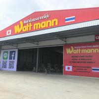 ワットマン、タイに出店、年商1億円目標 玩具や服飾品を量り売り