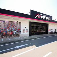 《話題の会社》ナップス、大阪で中古バイク販売好調 広島店は中古パーツ買い替え事業掘り起こし