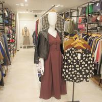 ゲオ、女性向け「セカスト」新宿に 高級古着など5フロアで展開