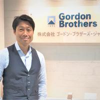 《トップINTER VIEW》ゴードン・ブラザーズ・ジャパン 田中 健二社長、経営を改善するBIツールを開発