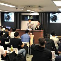 東京エムジーオークション、3周年記念大会 出来高3.6億円