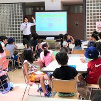 【注目の取組み】宝石ベンチャーのリカラットが小学校で「宝石講座」開催
