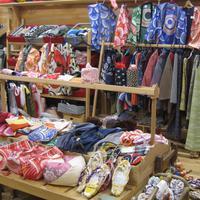 《全国ダーツの旅☆徳島県》くるくる工房、初節句を鯉のぼり尽くしでとリメイク品オーダーした女性客