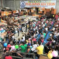 再開遠のくフィリピン古物市