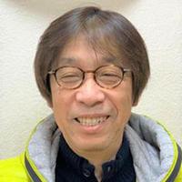 バッグに詳しく勉強熱心~交友録(103)清水屋 清水俊男氏~