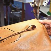 KAI、高級皮革品を1ヵ月で修理 リユース50社と取引