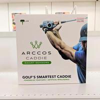 ゴルフダイジェスト・オンライン、売れ筋商品「アーコスキャディ」AIの進出