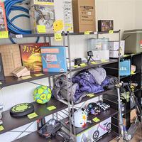 住友商事×博報堂、下北沢で玩具などシェア 約50品目で実証実験