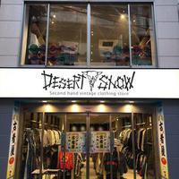 デザートスノー、輸入古着を卸売 コロナで仕入れ難を支援