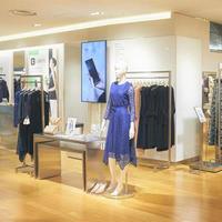 三越伊勢丹のドレスシェア、9割試着で百貨店への来店促進