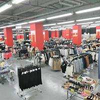 ドゥーラック、業販向けオフプライス店 京都に800坪 衣料・家具など