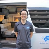 Carstay、バンの個人間シェア 観光客向けに車中泊提供