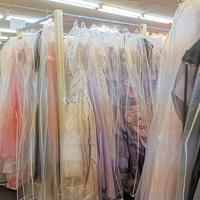ドレセル、「ナシ婚」で増える中古ドレス購入