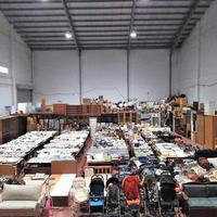 エコレグループ、フィリピン3拠点で道具市ビニャンの市場を直営化