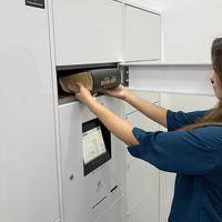 ブックオフ、宅配BOXを使用した無店舗型買取サービス