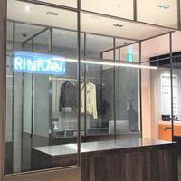 RINKAN、初の買取専門店を渋谷パルコに出店