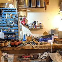 ジャングルストックトウキョウ、コロナ危機を救う「リ店」と「靴修理」両軸経営