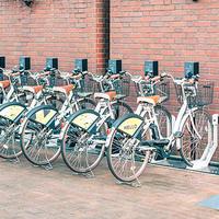 新たな移動手段「シェアサイクル」がコロナで脚光、利用方法にも変化