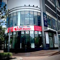 ワットマン、タイ4店目は初の国内型総合リユース店