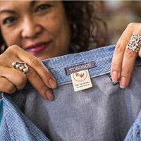The Renewal Workshop、米国発のワケあり商品を修理して再販する衣料ブランド