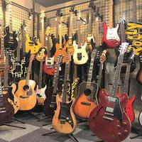 ユーズドネット、中古楽器店事業を復活「ジャパンヴィンテージ」中心に400点