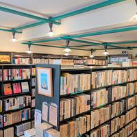 水中書店、「年商1400万円」実店舗の魅力磨き続ける