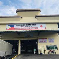 ZEAL、フィリピンにトラックや重機の販売店をオープン