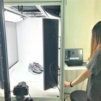 未来ガ驚喜研究所、EC画像の撮影加工が1分「アルファショット」導入で業務時短