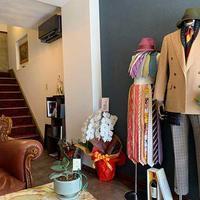 アルティジャーノ チャオ、欧州高級紳士服のリユース店「新システム開始」