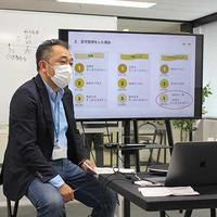 バイセルテクノロジーズ、メディアを対象に「バイセルサロン」開催