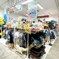エコライフココ、都内に3店舗目モール内展開で拡大を続ける