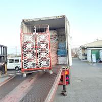 NSトレーディング、「販路開拓チャンス」パキスタン輸出に本腰