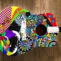 マルマルでマルマル実行委員会、「ジャンクギターアートコンテスト」が注目を集める